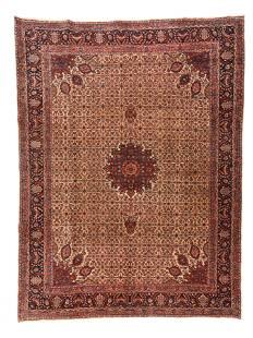 Fine Antique Persian Bidjar