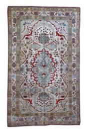 Extremely fine & spectacular antique Persian Mohtasham