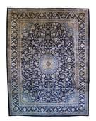 Persian Kashan, 9'9'' X 12'10''