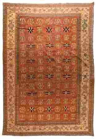 Bakhshaish Persian, 11'4'' X 15'7''