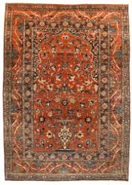 Tabriz Haji Jalili Persian, 6'3'' X 8'6''