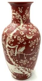 Very Rare 19th Century Chinese Vase.