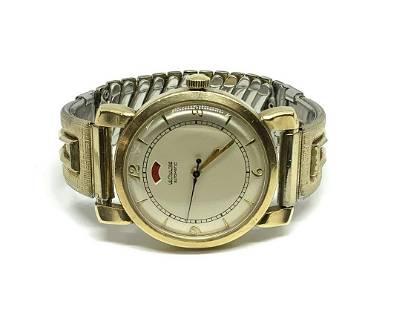 Vintage LeCoultre Automatic Men's Watch.