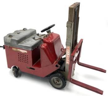 Vintage Towmotor Forklift Promotional Model.