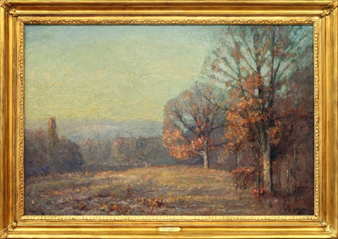 Theodore Clement (T.C.) Steele (1847-1926)