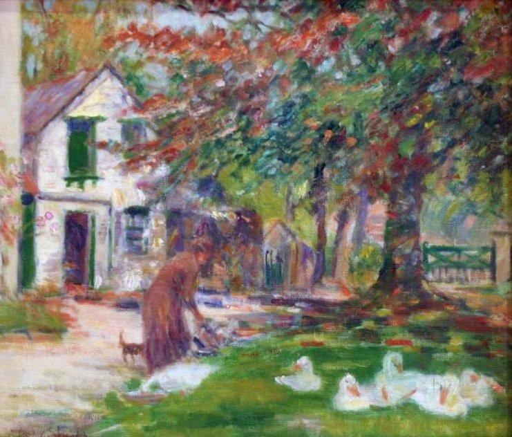 Ada Walter Shulz (1870-1928) - 3