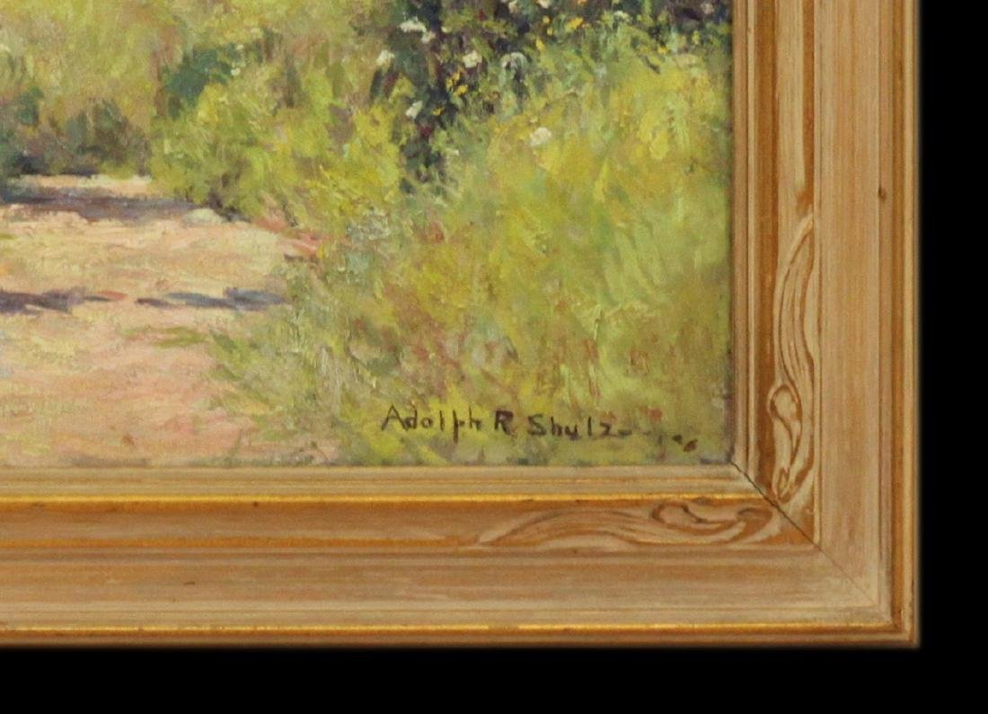 Adolph Robert Shulz (1869-1963) - 2