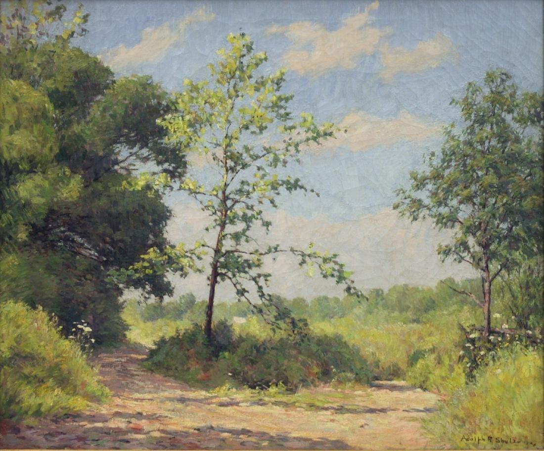 Adolph Robert Shulz (1869-1963) - 3