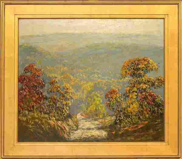 John Wesley Hardrick (1891-1968)