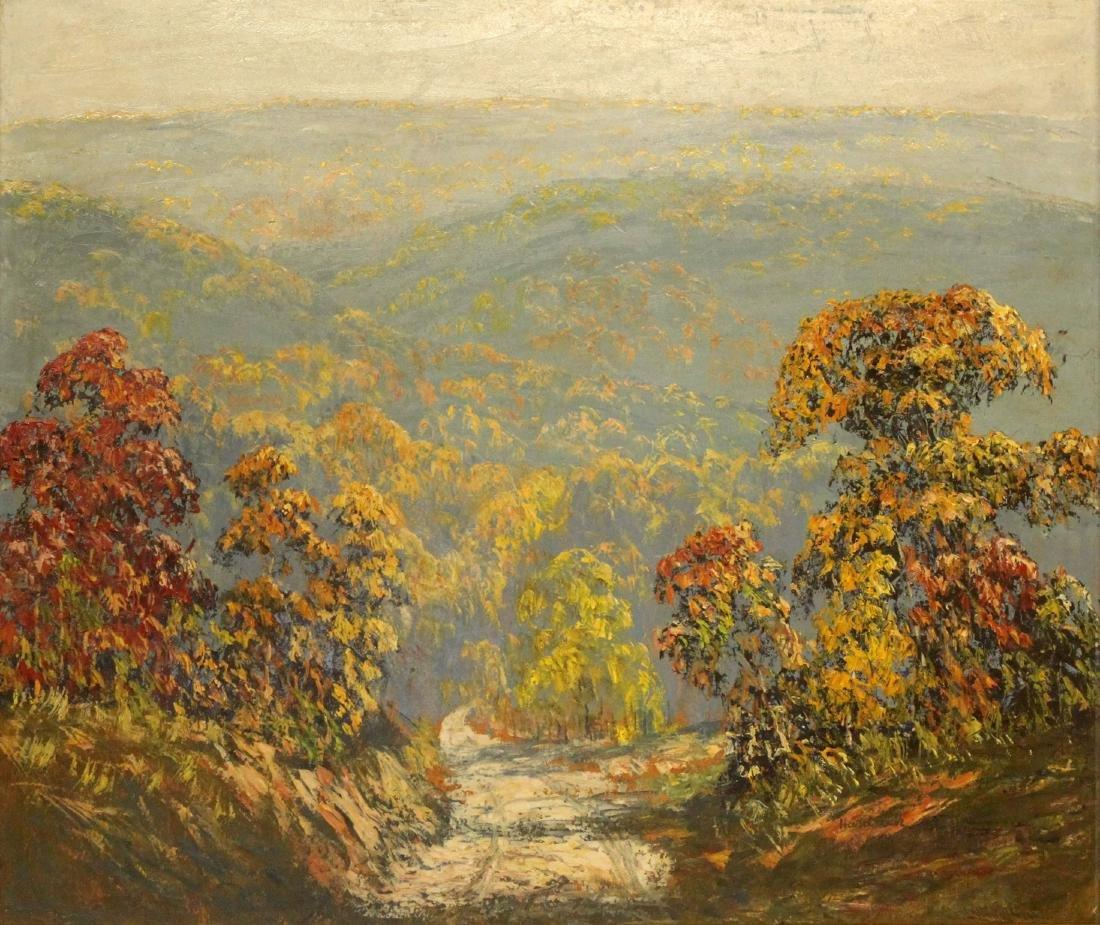 John Wesley Hardrick (1891-1968) - 3