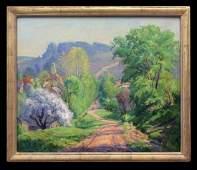 Veraldo Guiseppe (V.J.) Cariani (1891-1969)