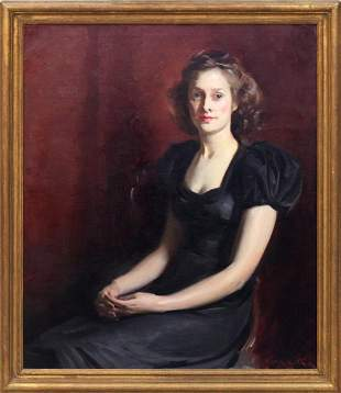Marie Goth (1887-1975)