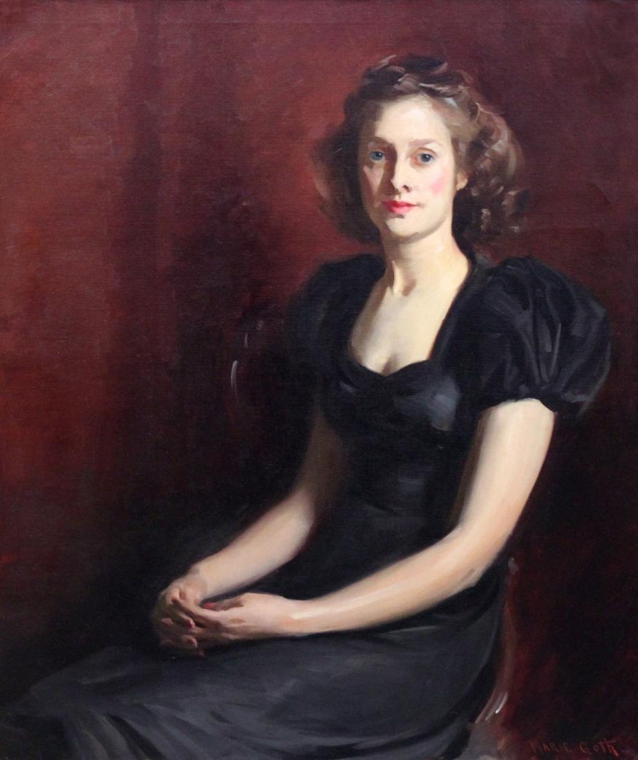 Marie Goth (1887-1975) - 3