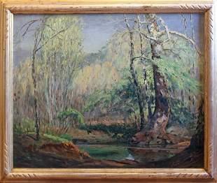 Louis Oscar (L.O.) Griffith (1875-1956)
