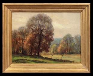 Frederick W Rigley 19142009