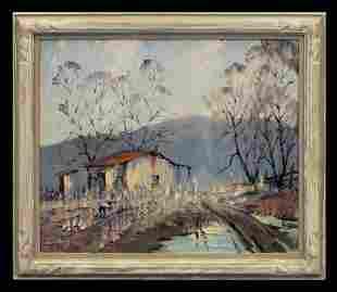 James Eccles 18851983