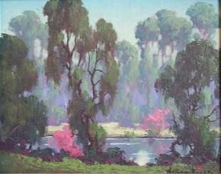 "Anthony Buchta: ""Spring Dreams"""