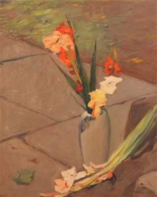 "William Forsyth: ""Gladiolus"""