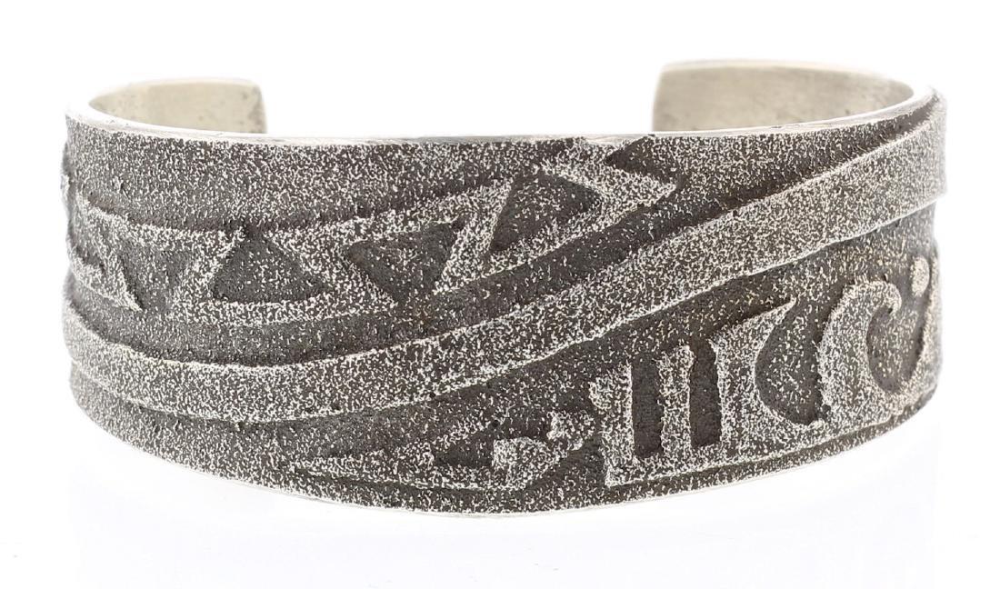 Tufa Cast Masterpiece Bracelet
