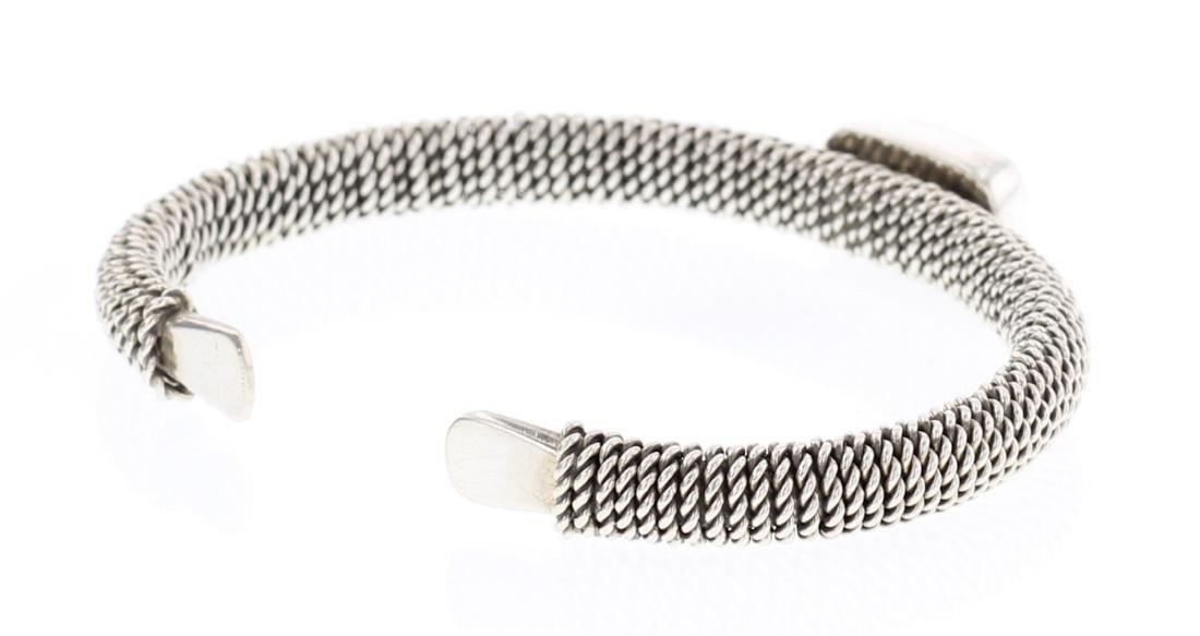 Turquoise Contemporary Bracelet - 2