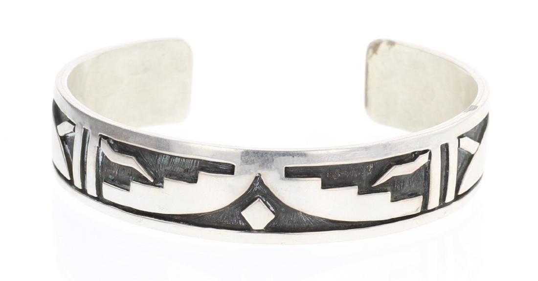 Contemporary Overlay Bracelet