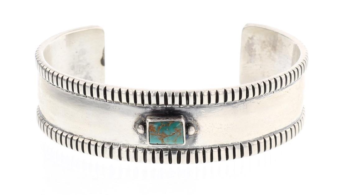 Turquoise Vintage Bracelet