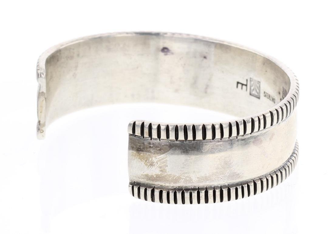 Turquoise Vintage Bracelet - 2