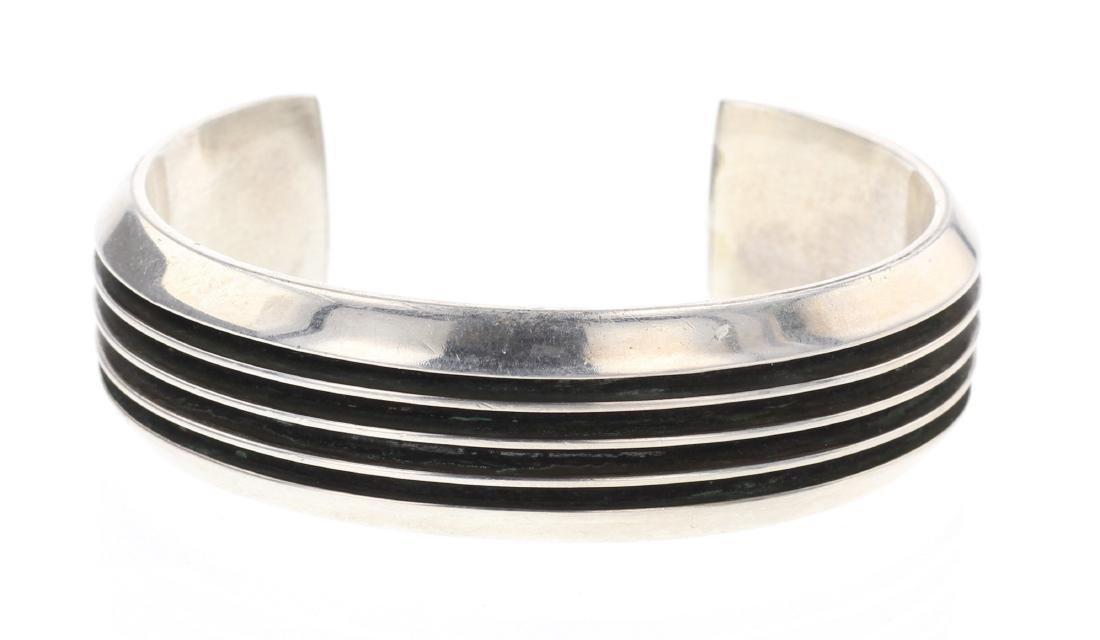 Vintage Row Bracelet