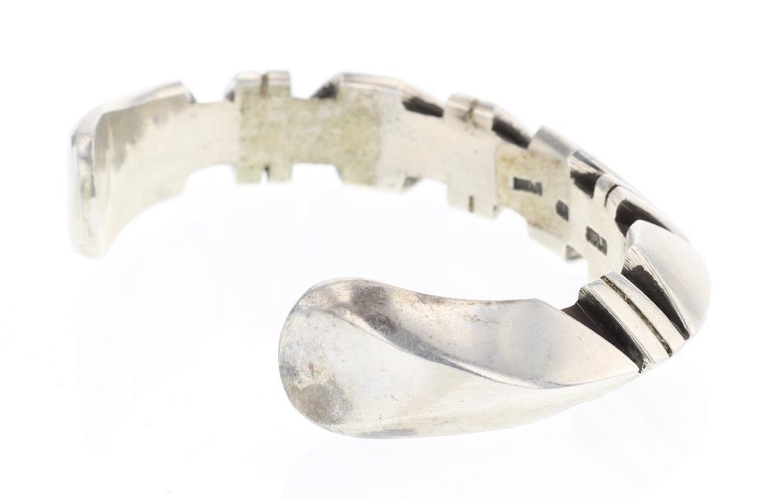 Vintage Triangle Bracelet - 2