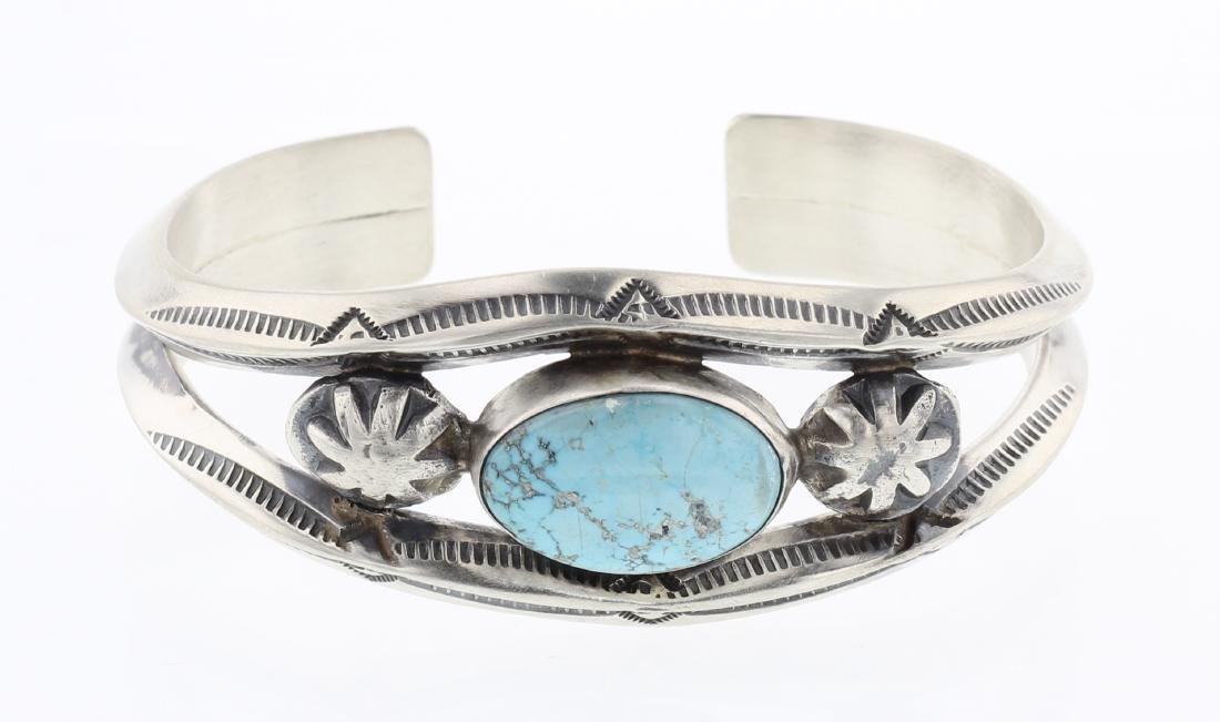 Boyd Ashley Turquoise Cuff Bracelet