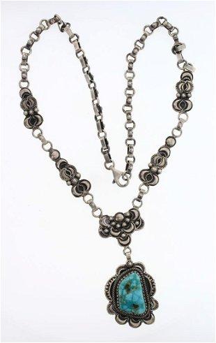 3c21c2607 Vintage Chain Link Necklace By designer A. King - Jan 05, 2019 ...