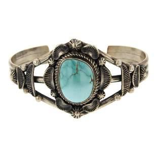 Thomas Francisco Turquoise Bracelet