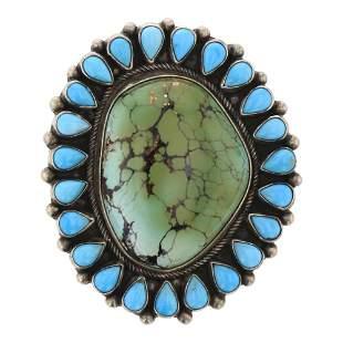Kathleen Chavez Nevada & Sleeping Beauty Turquoise