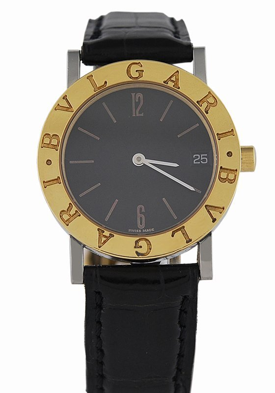 18k Bulgari Watch