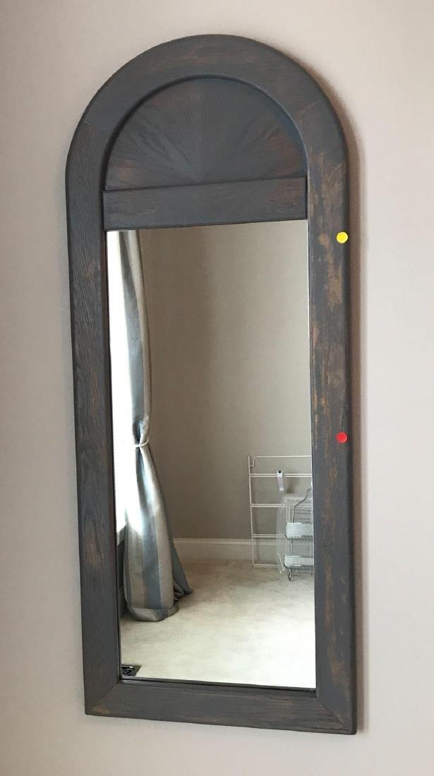 Pair, Hanging Mirror Panels