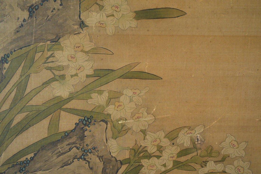 Jiang Tingxi,  Chinese Painting - 10