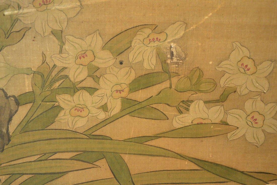 Jiang Tingxi,  Chinese Painting - 11
