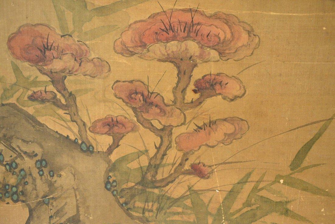 Jiang Tingxi,  Chinese Painting - 12