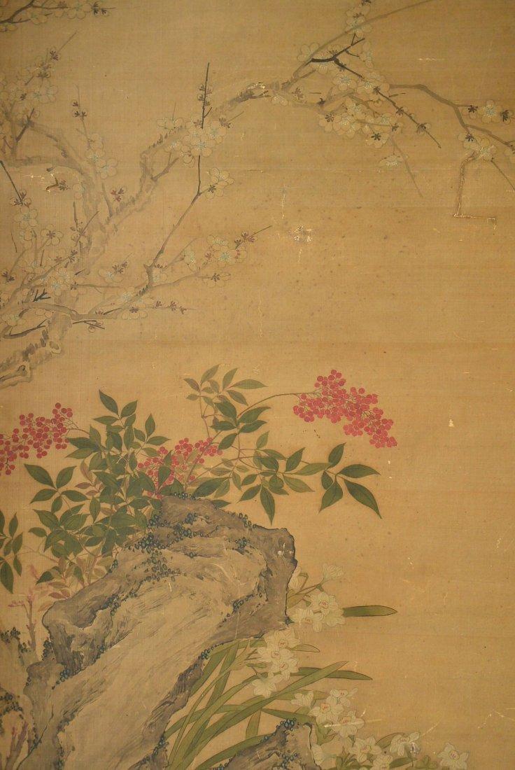 Jiang Tingxi,  Chinese Painting - 13
