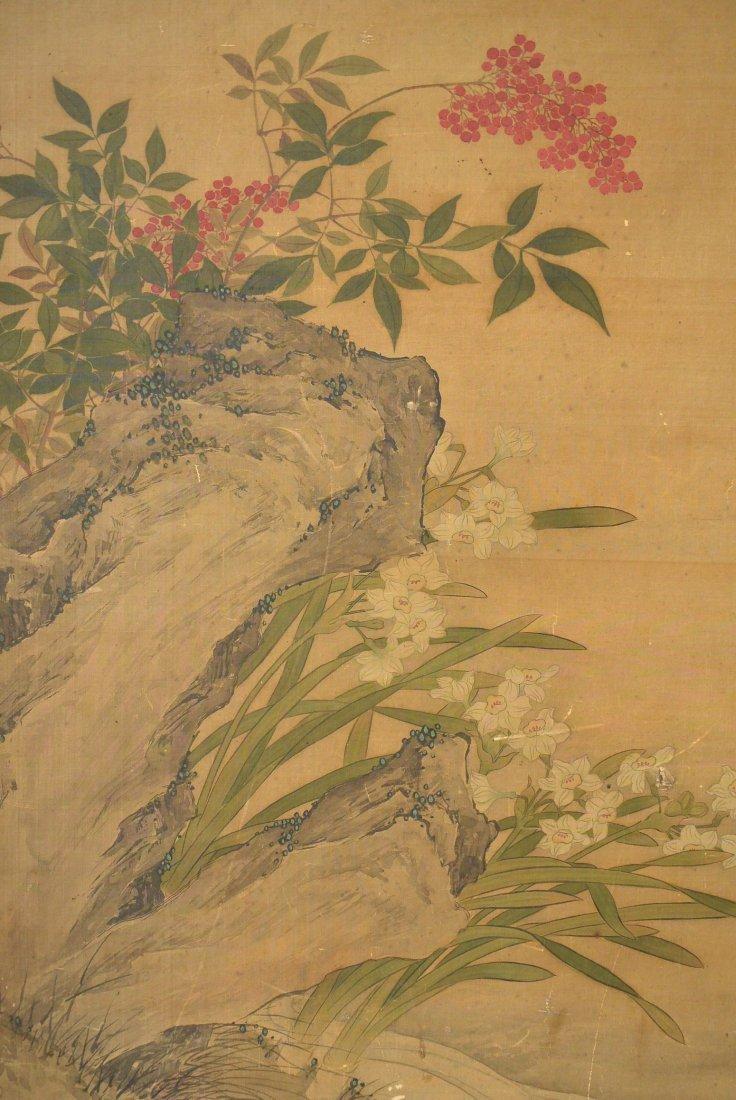Jiang Tingxi,  Chinese Painting - 14