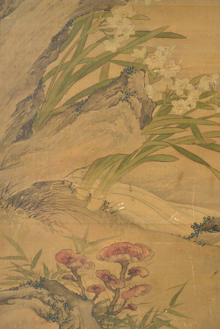 Jiang Tingxi,  Chinese Painting - 15