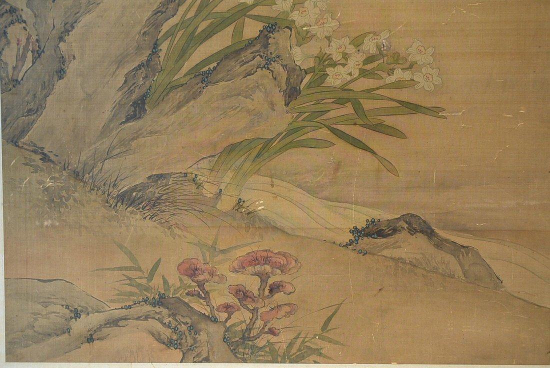 Jiang Tingxi,  Chinese Painting - 4
