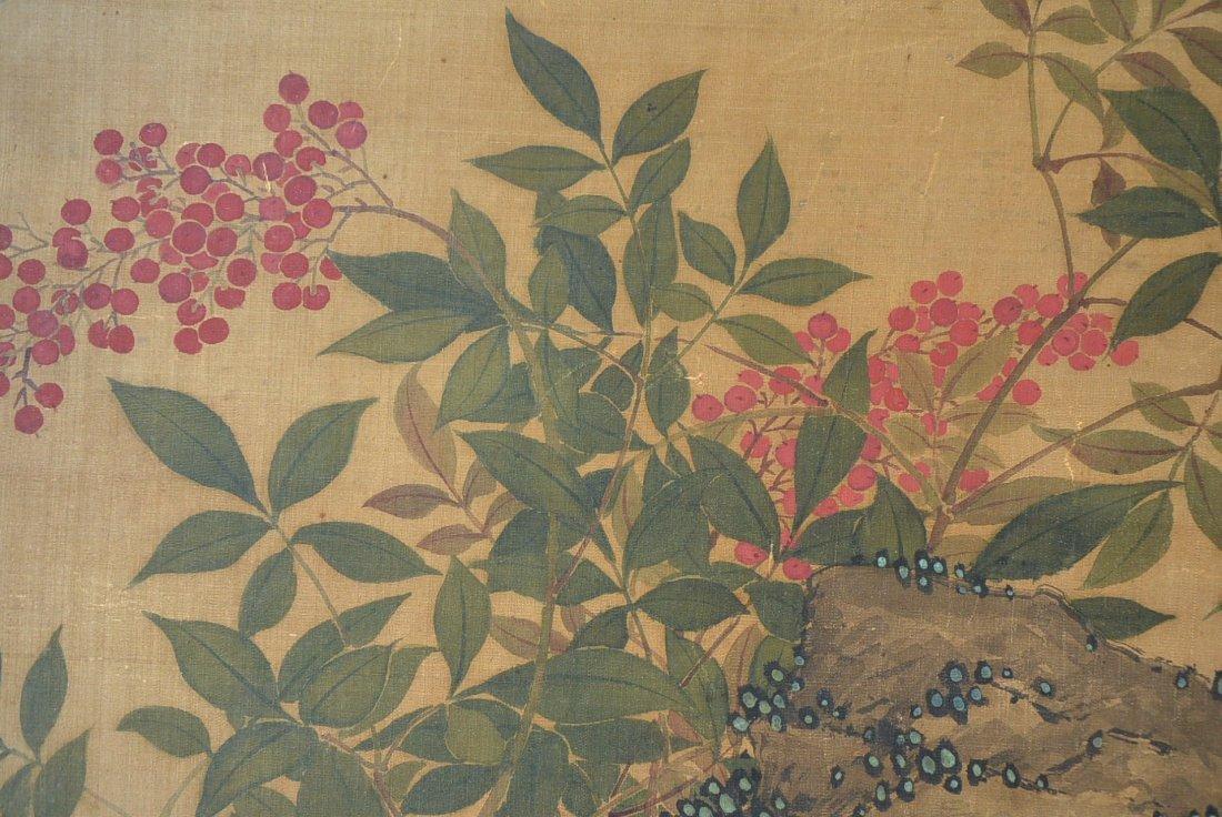 Jiang Tingxi,  Chinese Painting - 9