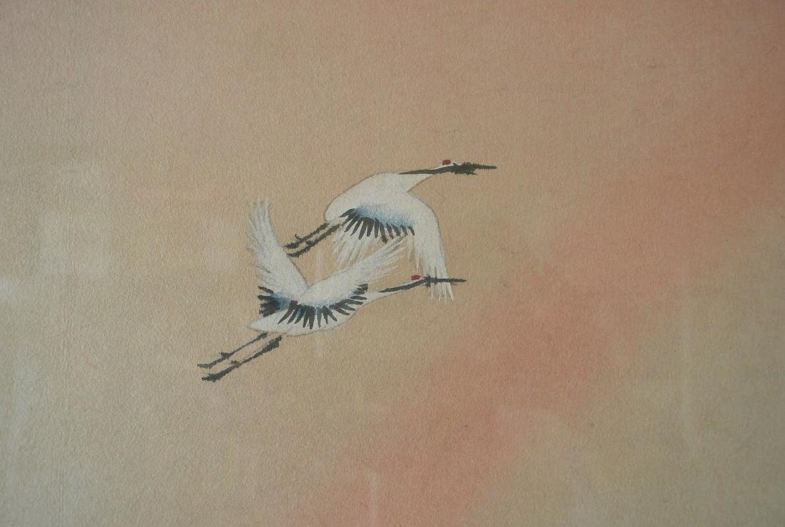 Xiao Meng, Chinese Painting - 5