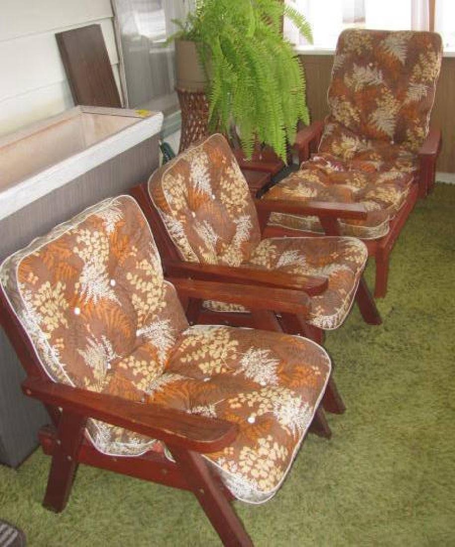 Lawn Furniture Lot