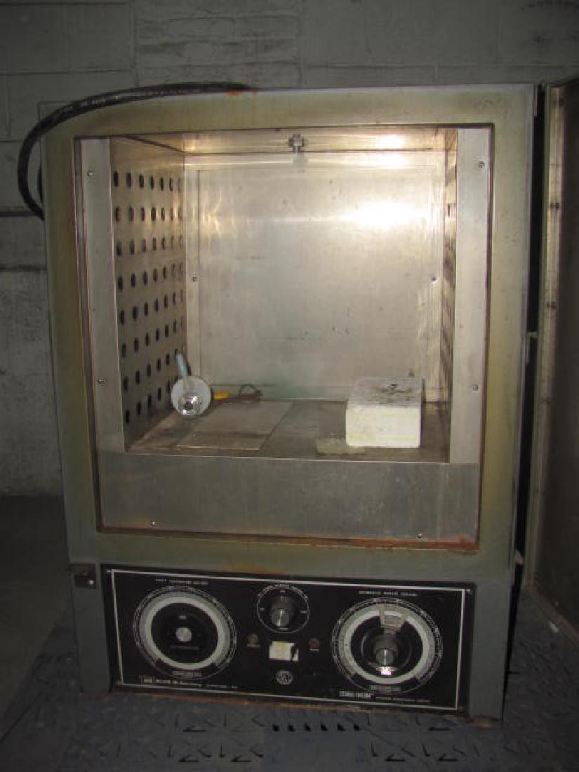 Constant Temperature Cabinet - 4