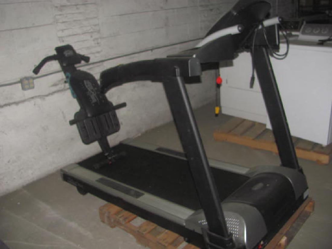 Life Span Treadmill