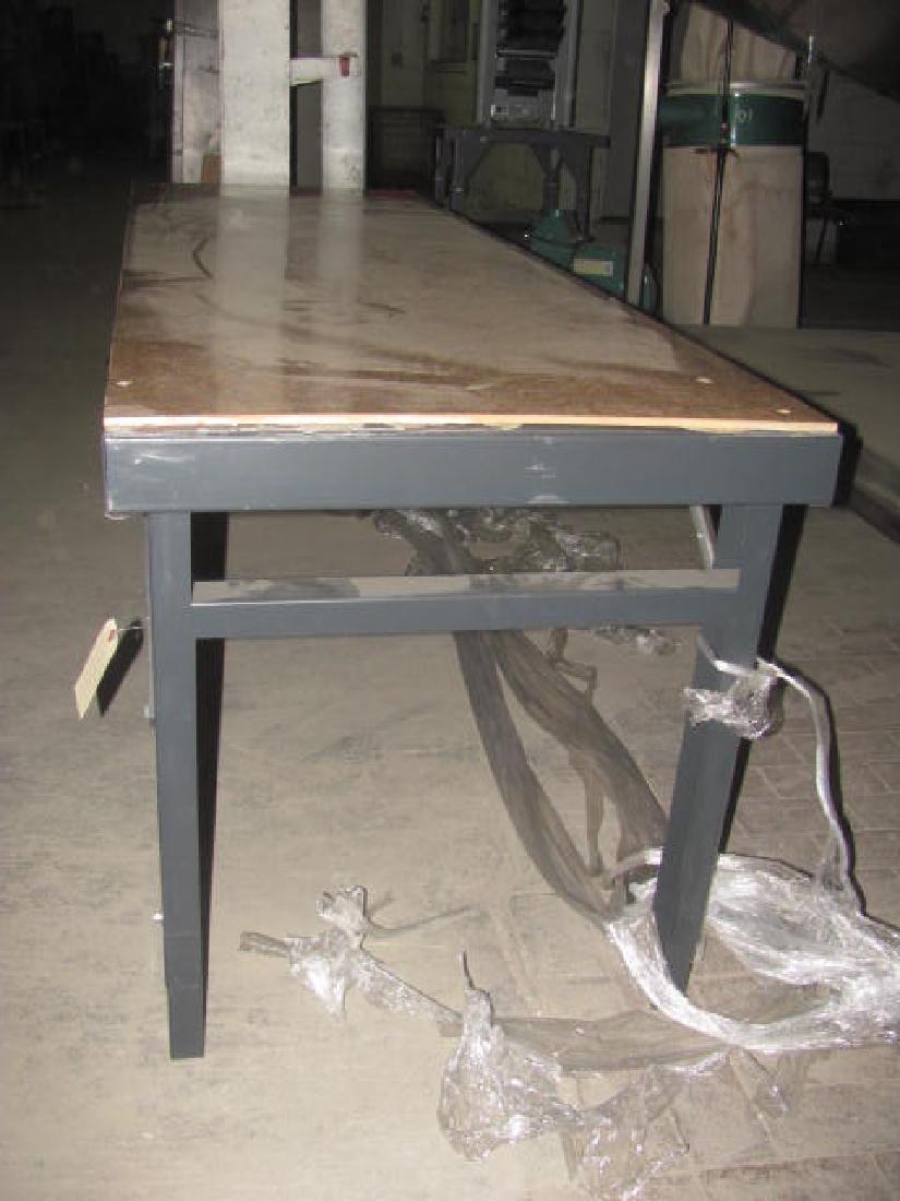 Vari Tuff Industrial Table - 2