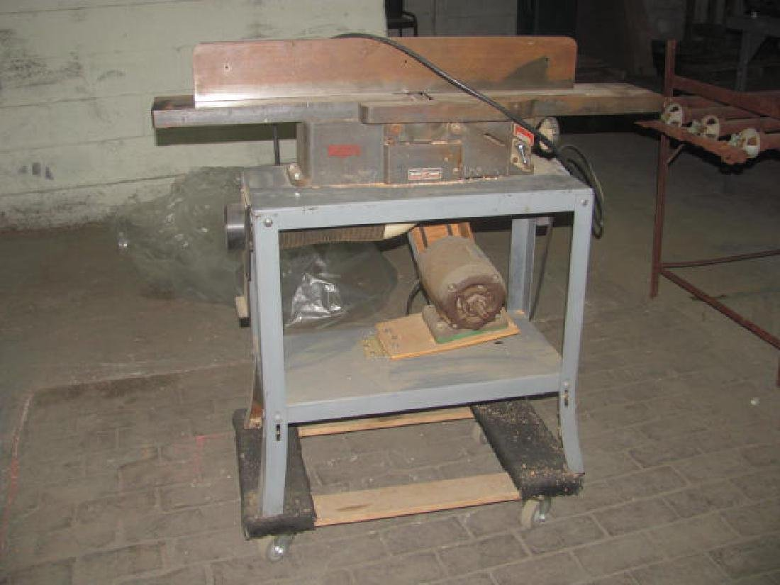 Atlas 8001 Planer Shaper