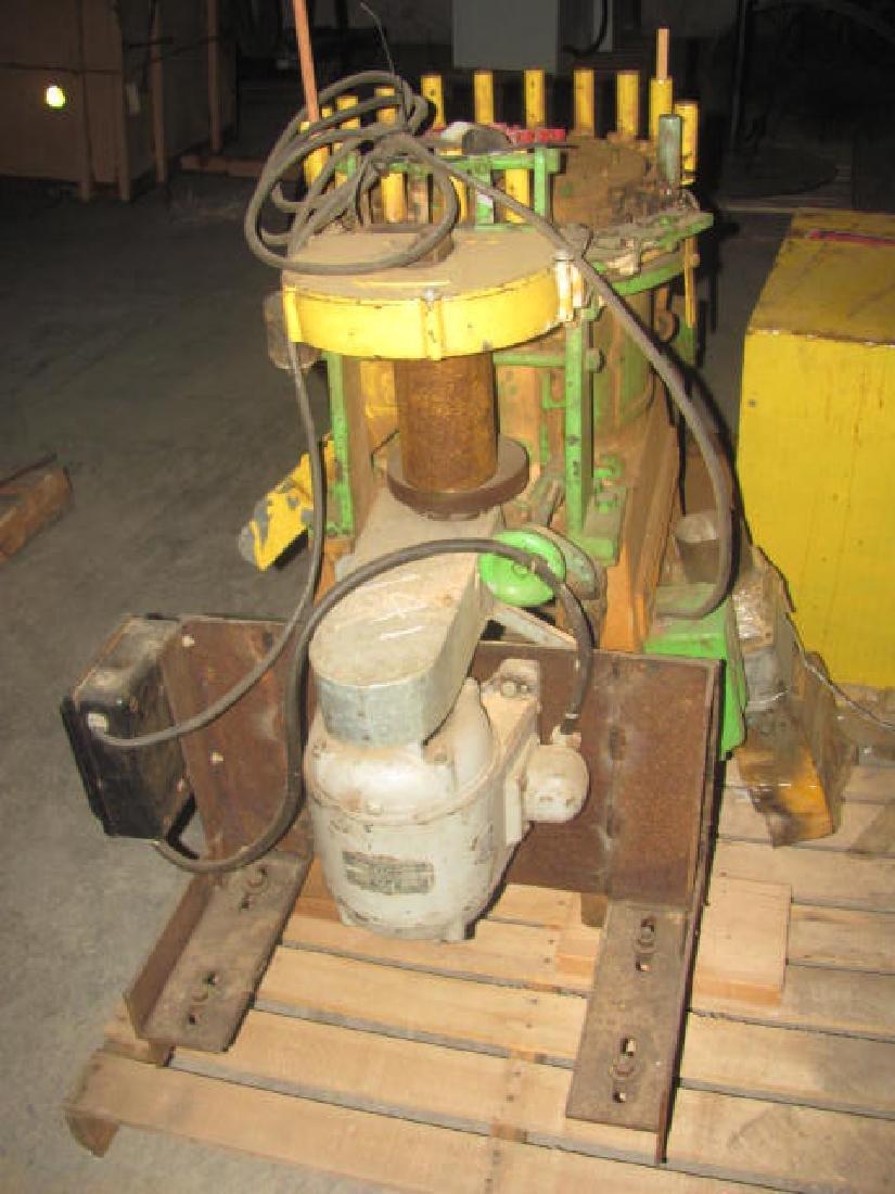 Dowel Machine - 2